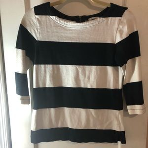 Stripped Old Navy Top